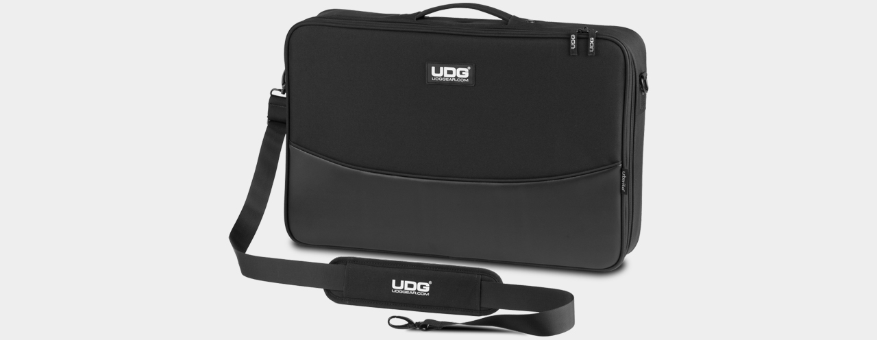 UDG - Urbanite Urbanite Controller Sleeve Medium Black (U7101BL)