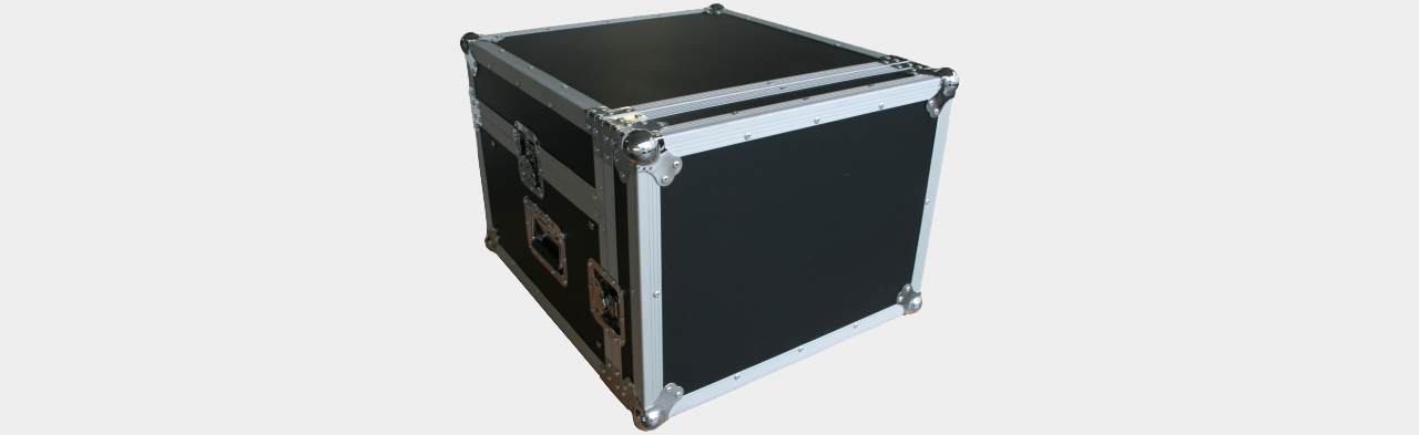 Music Store - Digital DJ Case 3, 19""