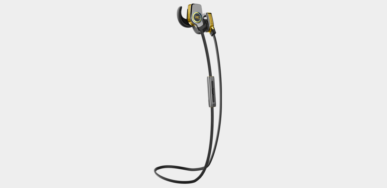 ROC Sport Wireless In-Ear Bluetooth Kopfhörer