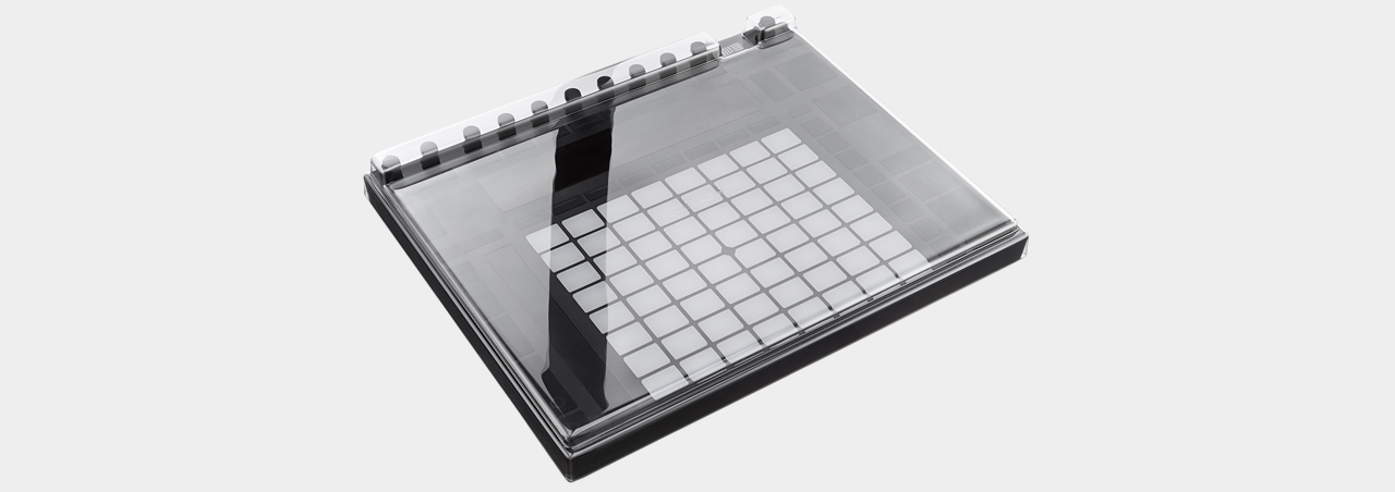 Decksaver Ableton Push2 Cover