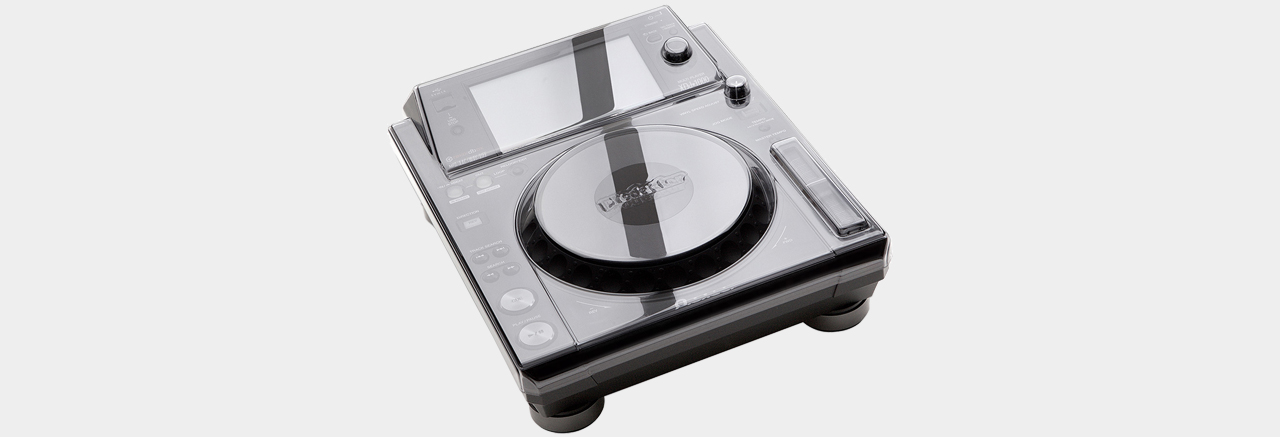 Prodector Cover XDJ-1000