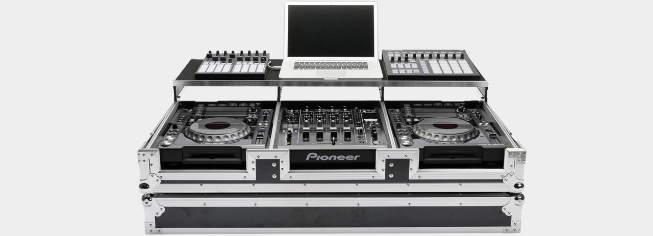 Magma CDJ-Workstation 2000/900 NXS 2