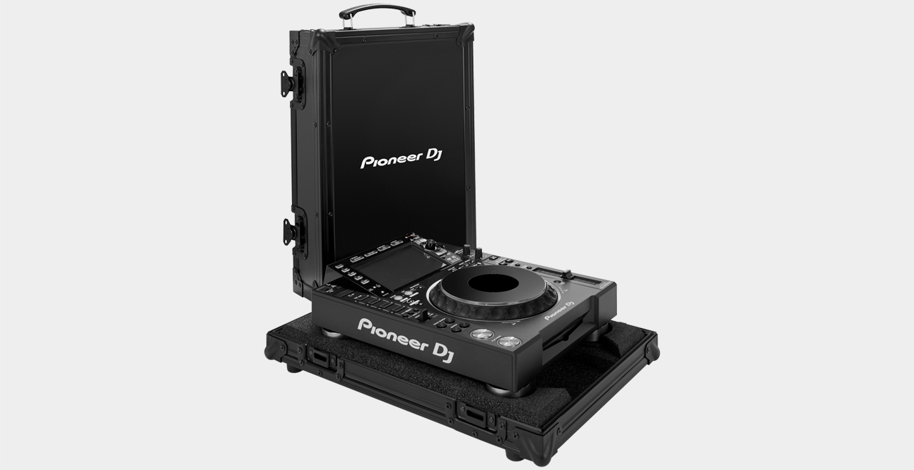Pioneer FLT-2000NXS2 Flightcase for CDJ-2000NXS2