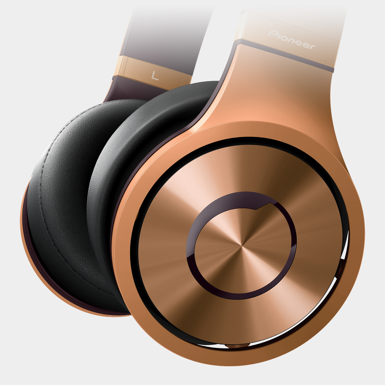 Pioneer SE-MX9-T Brown