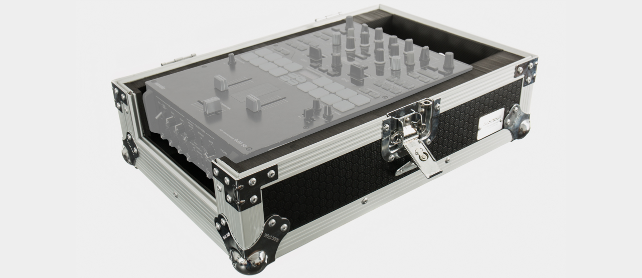 MUSIC STORE - DJM-S9 Flightcase