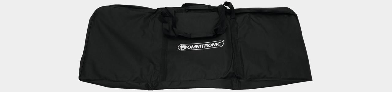 Omnitronic – Mobile DJ Stand XL Bag