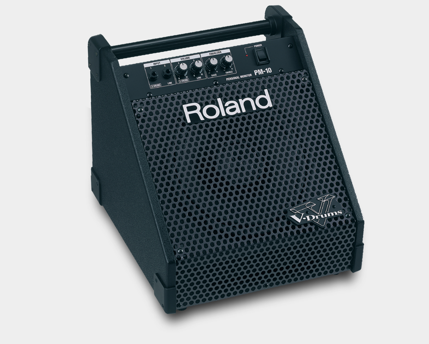 Roland E-Drum Monitor PM-10