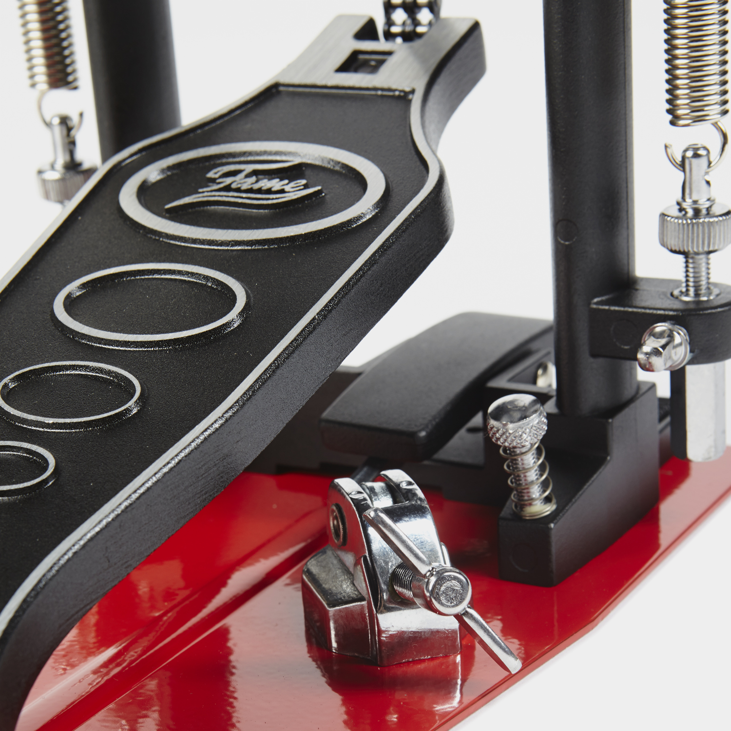 Fame Kick Pedal FP9001 Hoop Clamp