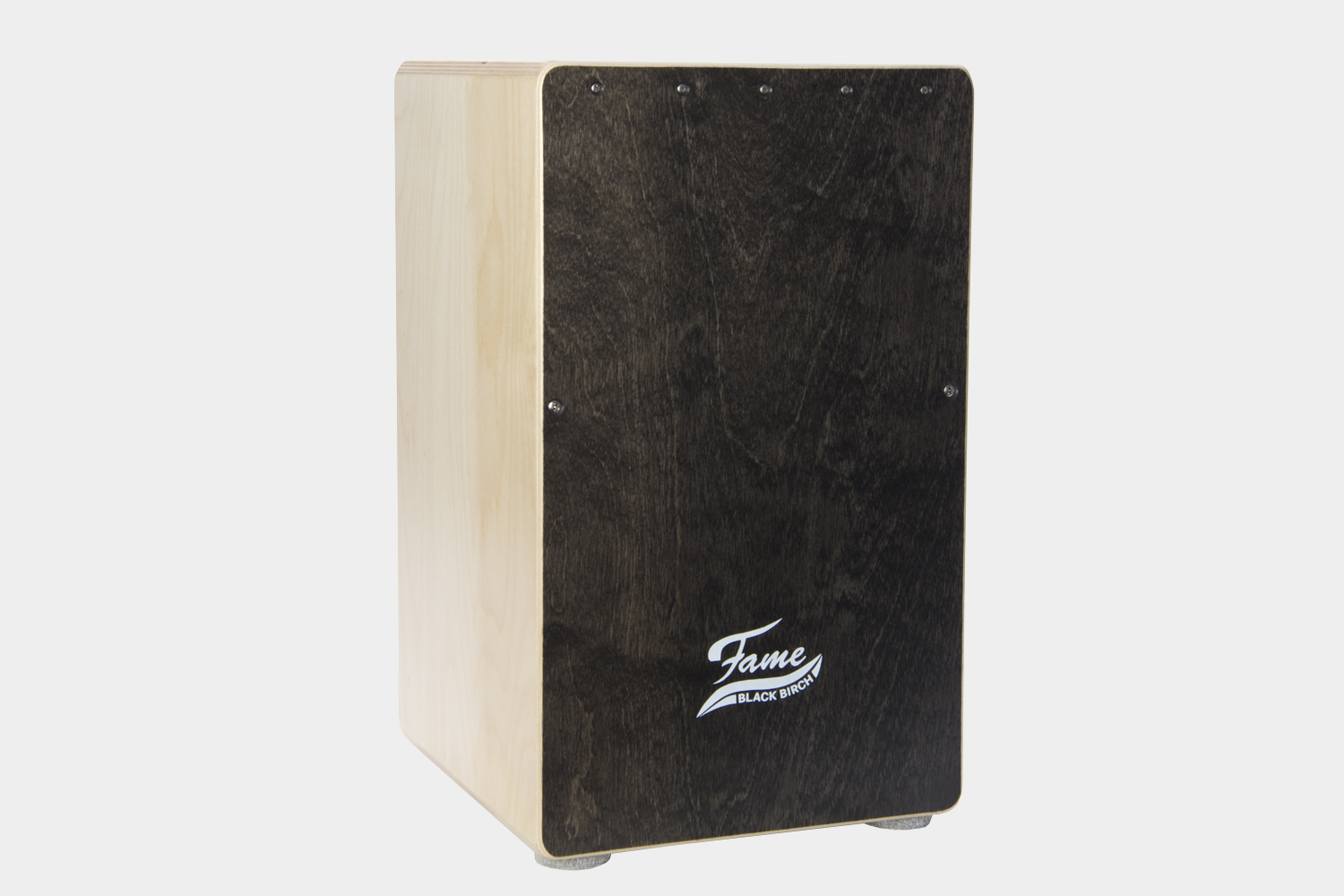 Fame Black Birch Cajon