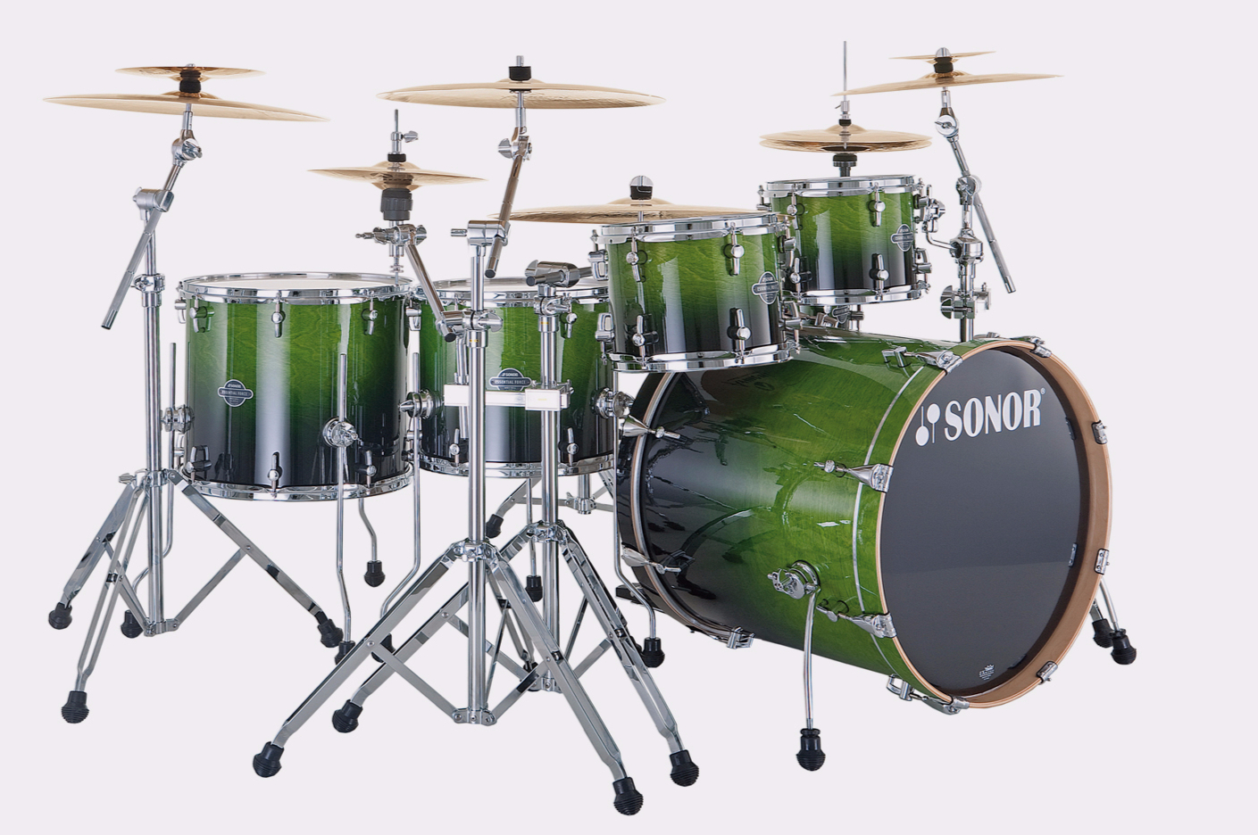 Sonor Essential Force Stage S Drive