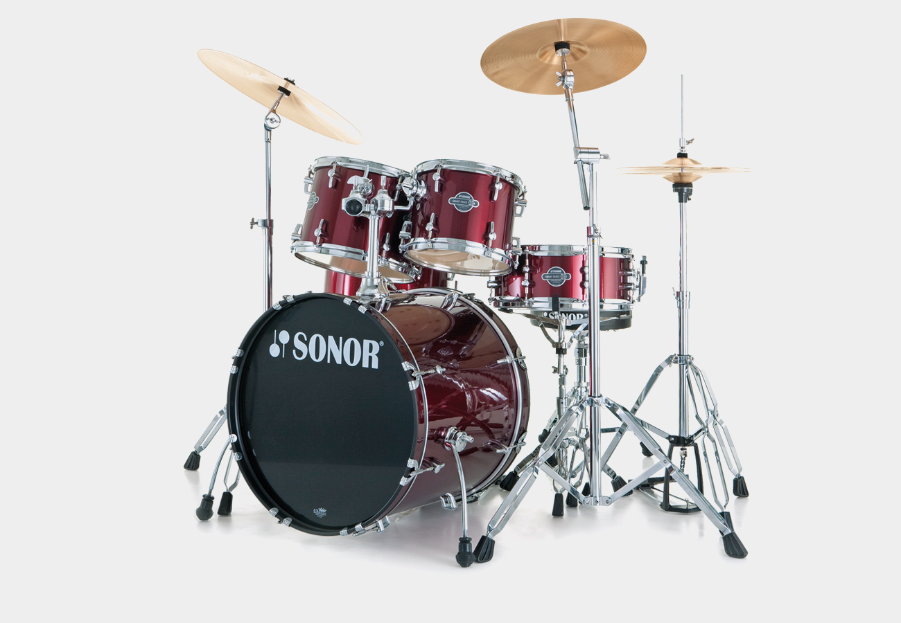 Sonor_Smart_Force_Xtend_Wine_Red