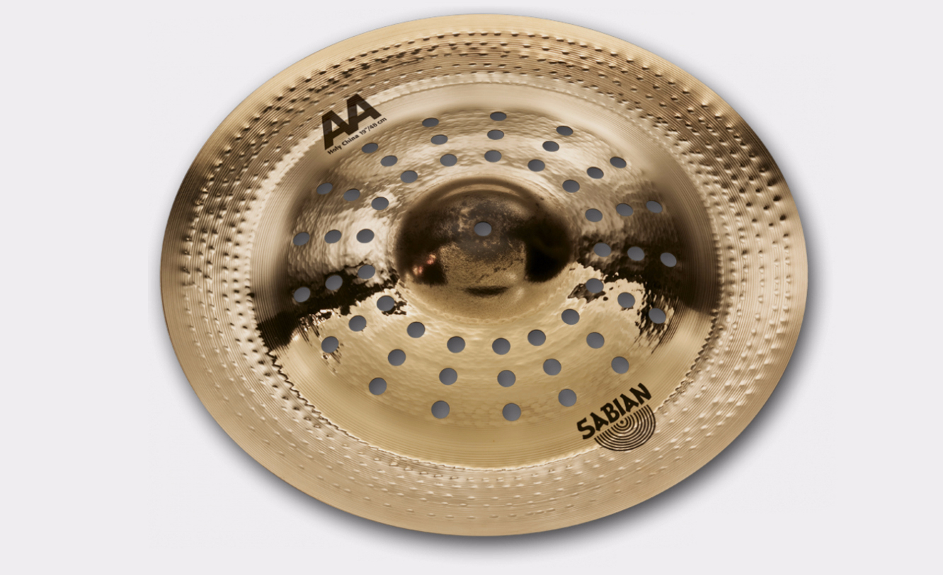 Sabian AA Holy China 19""