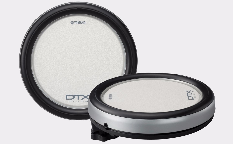 Yamaha Dtxk Features
