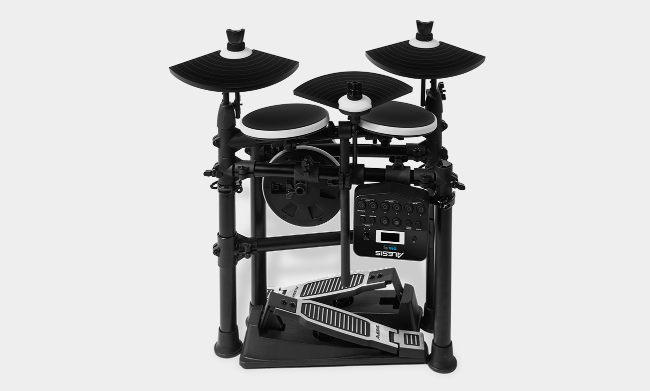 Alesis DM Lite Folded