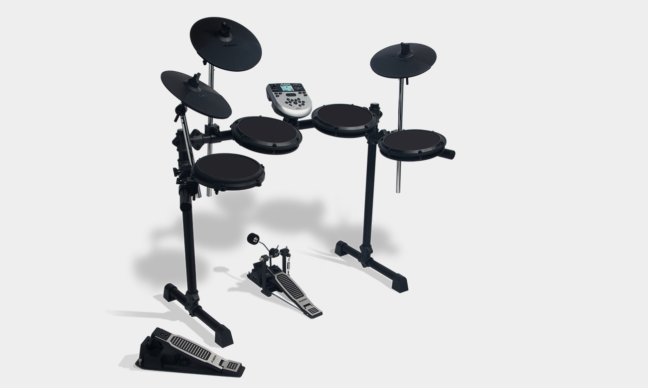 Alesis DM 7X E-Drum Set