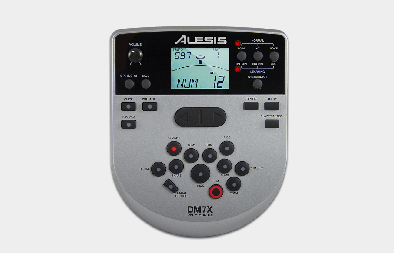 Alesis DM7X Soundmodul