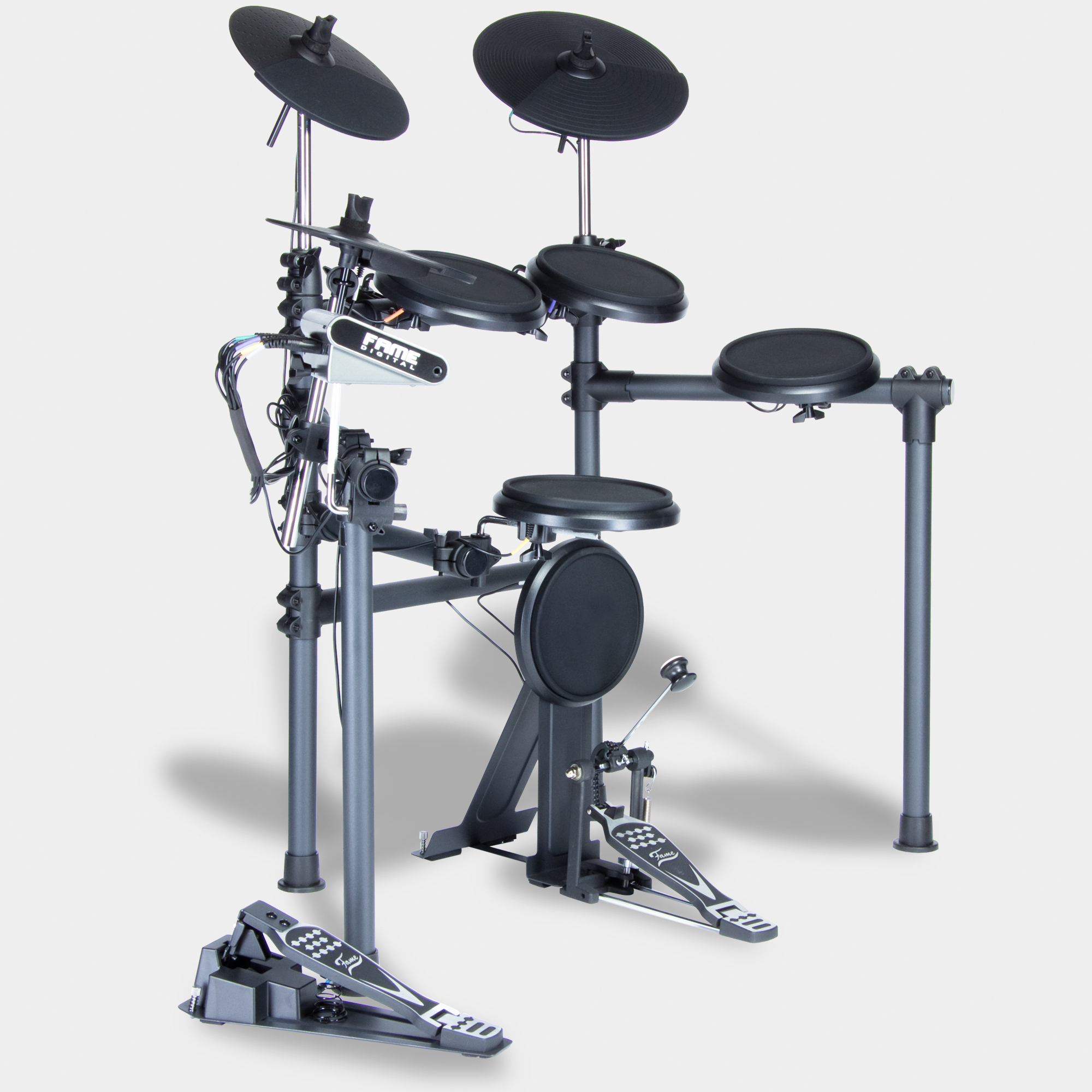 Fame DD-5200 E-Drum Set