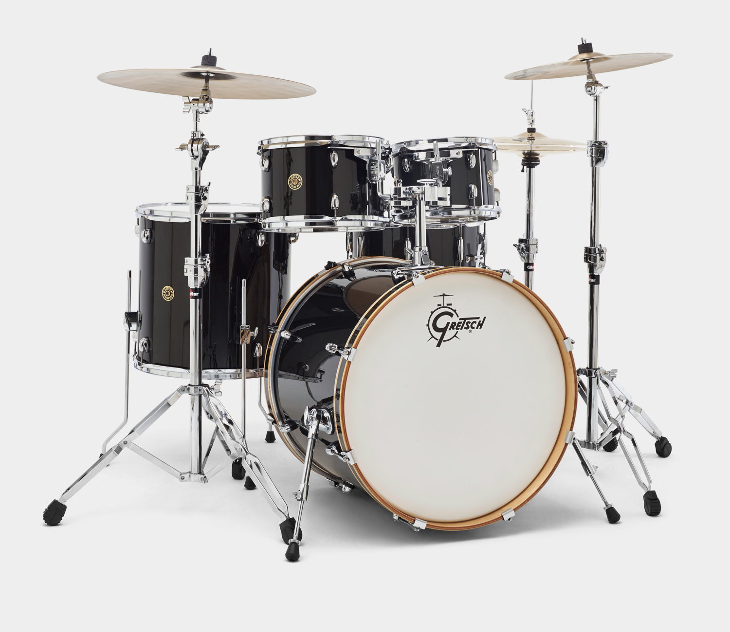 Gretsch_Catalina_Maple_Front