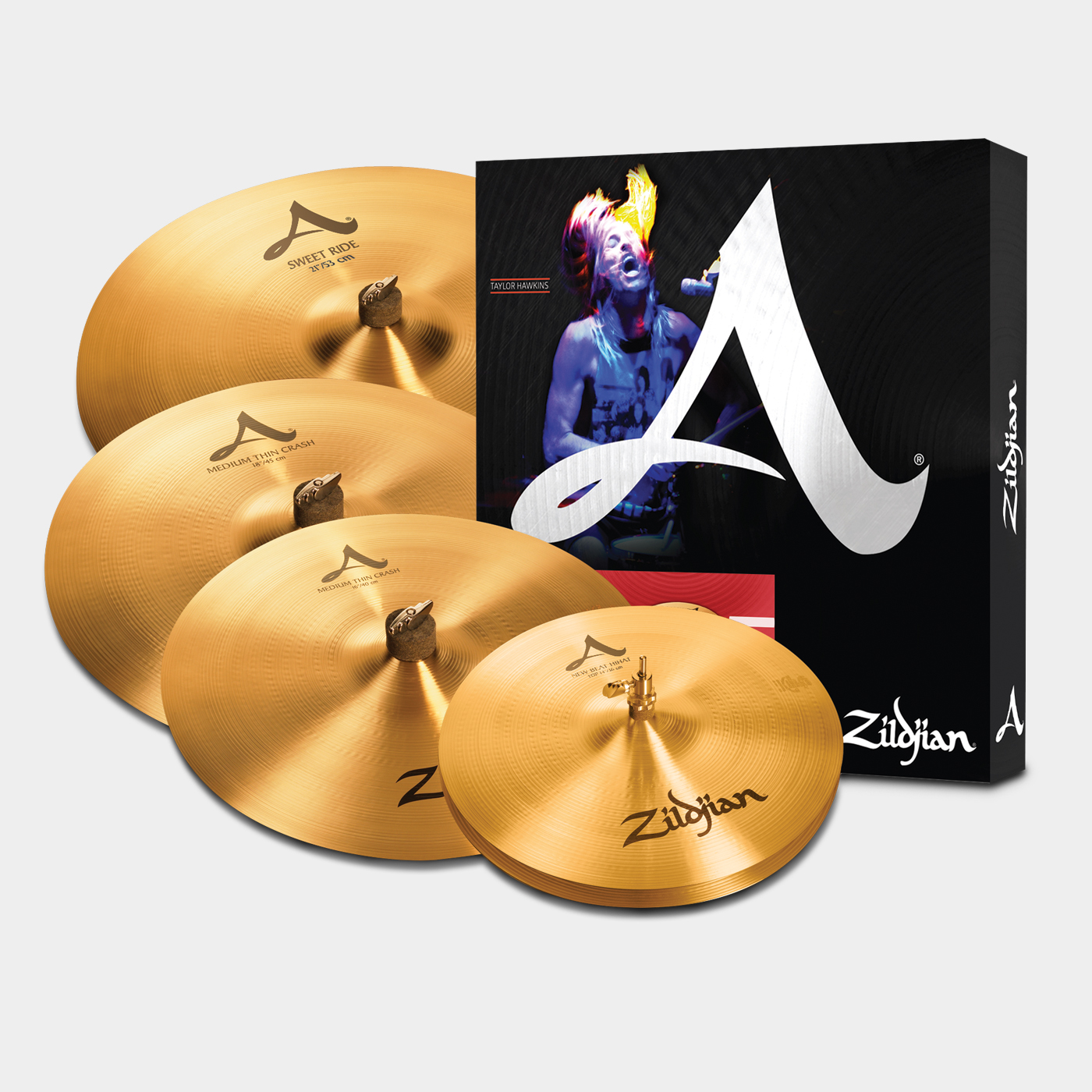 Zildjian_A_Custom_Set