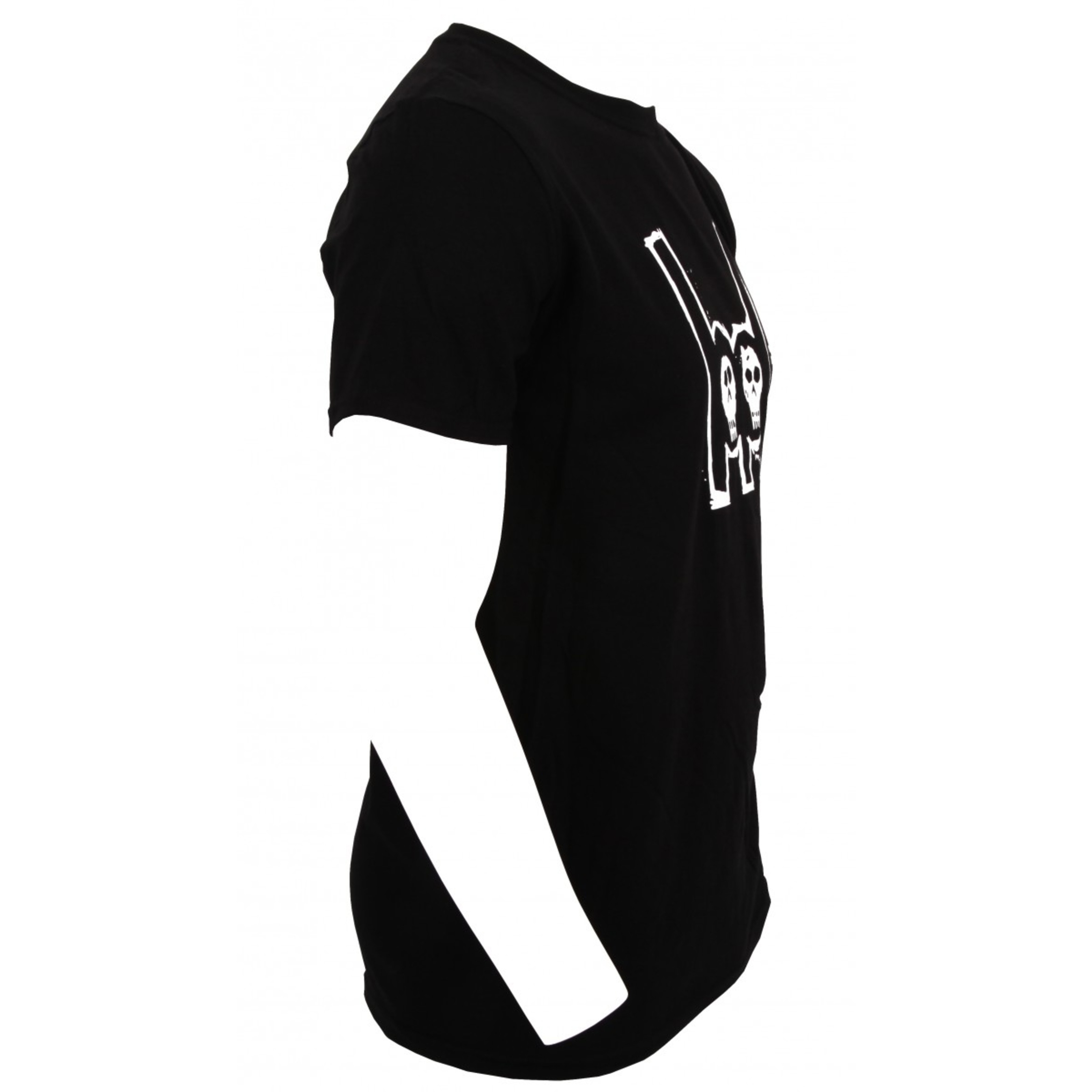 MEINL T-Shirt M32-L Side