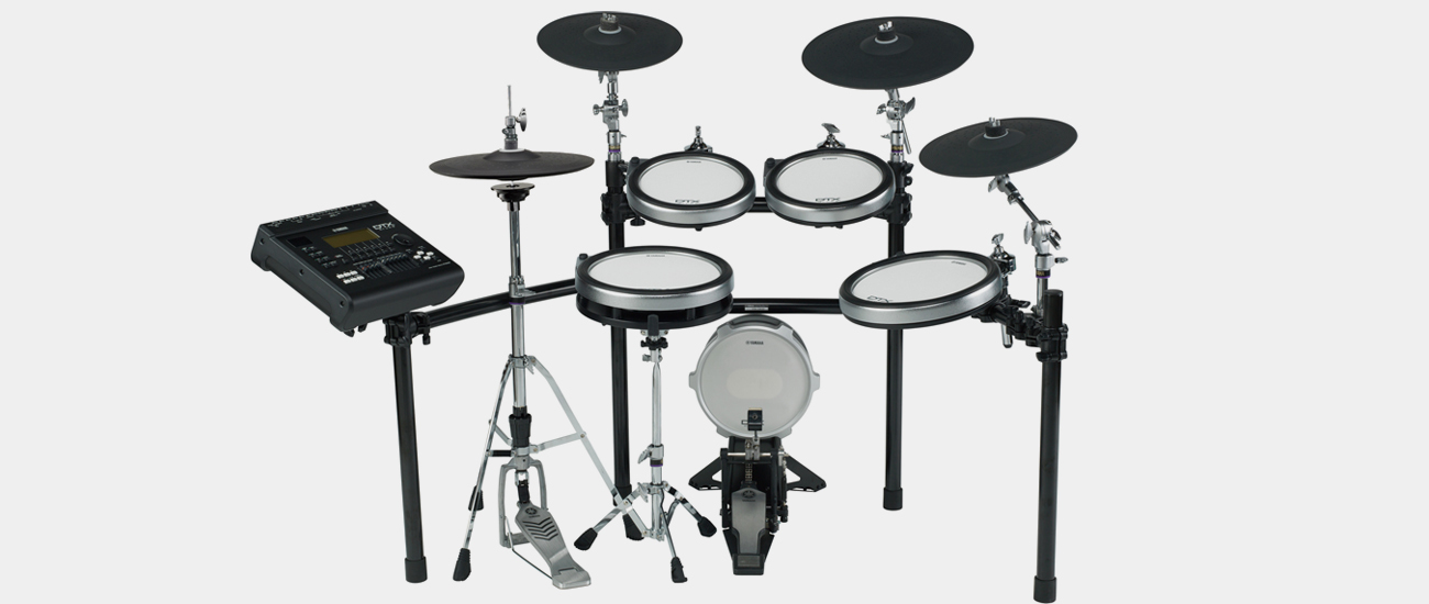 Yamaha E Drum Cymbal Holder