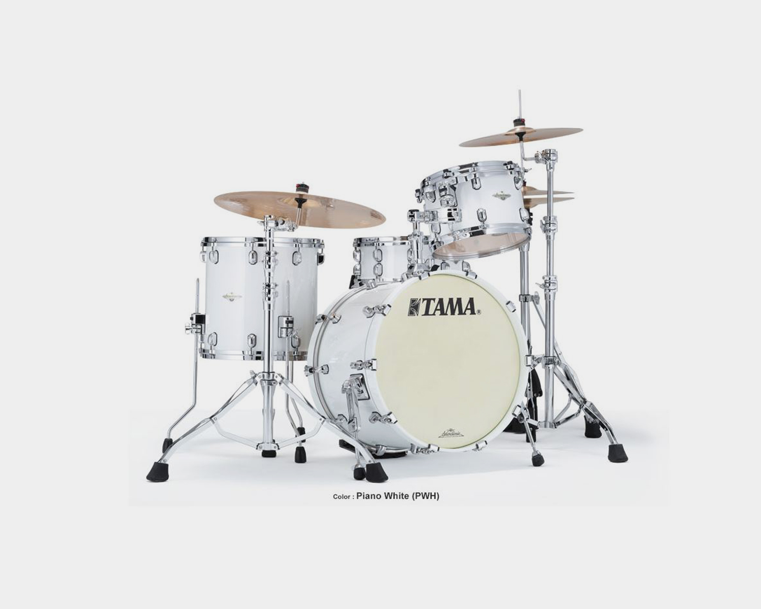 Tama_SC_Maple_Piano_White