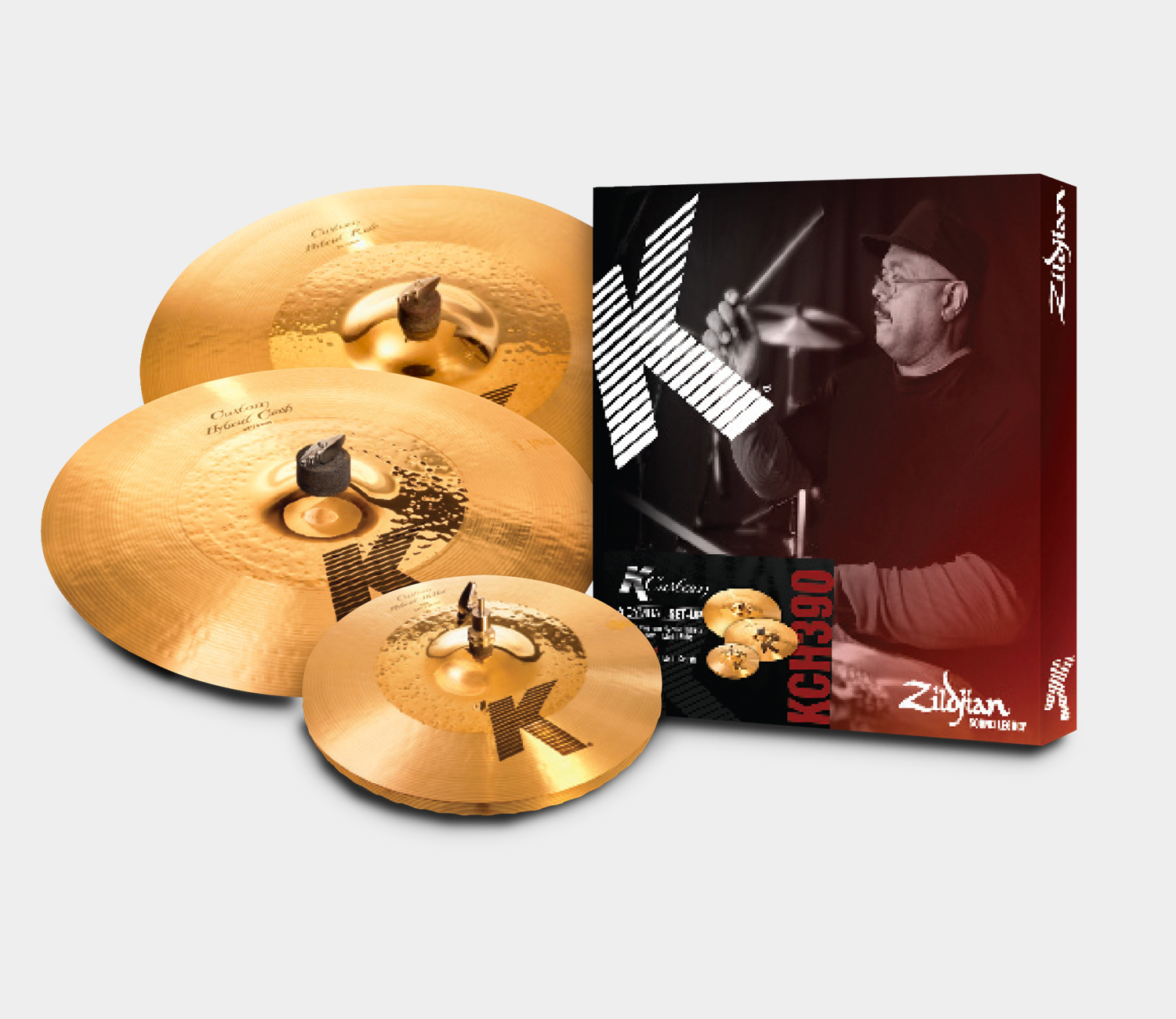 Zildjian_Hybrid_Box_Set