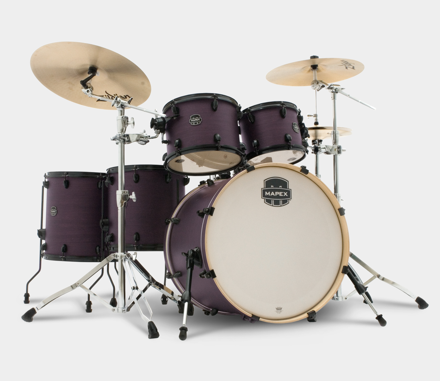 Mapex_Armory_Purple_Haze