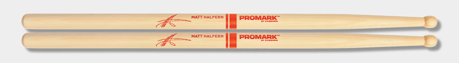 Promark Matt Halpern Signature Sticks