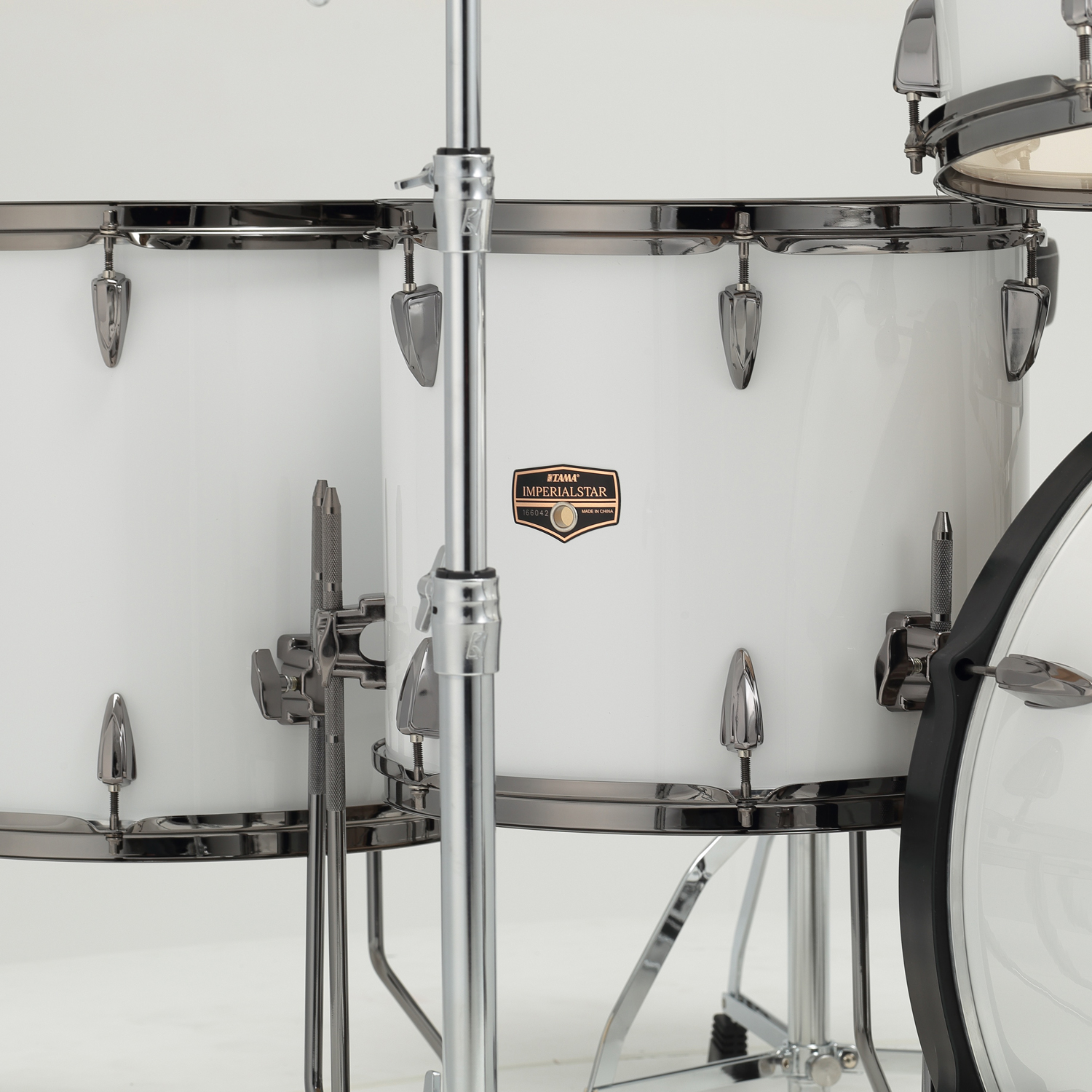 Tama Imperialstar IP62H6N BSGW Floor Tom