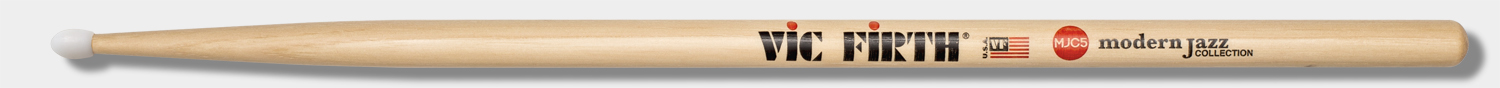 Vic Firth Modern Jazz Sticks MJC5