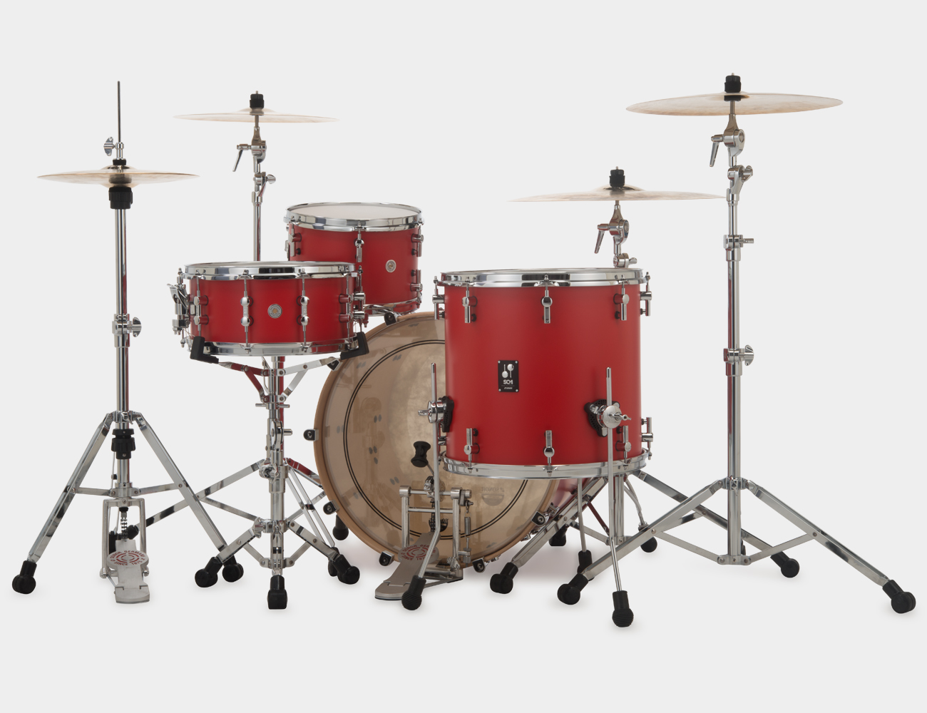 Sonor_SQ1_Red