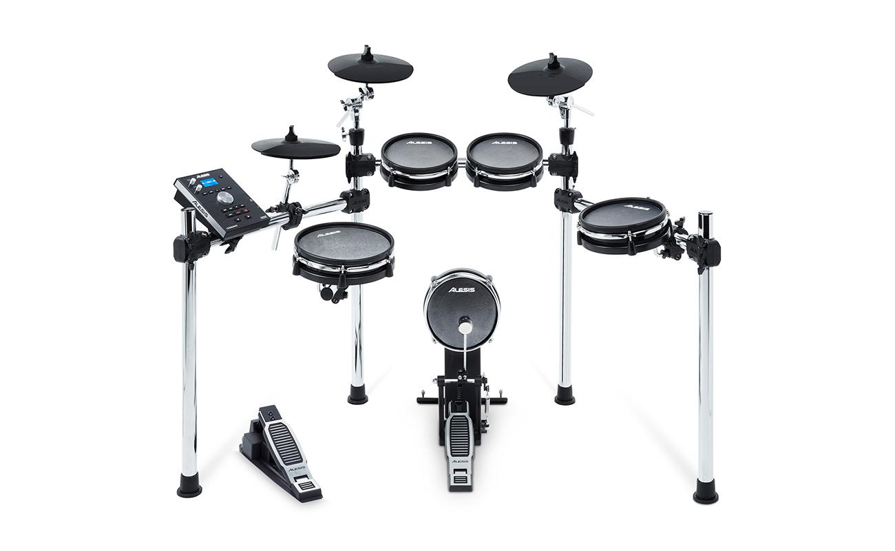 Command Mesh Kit E-Drum Set