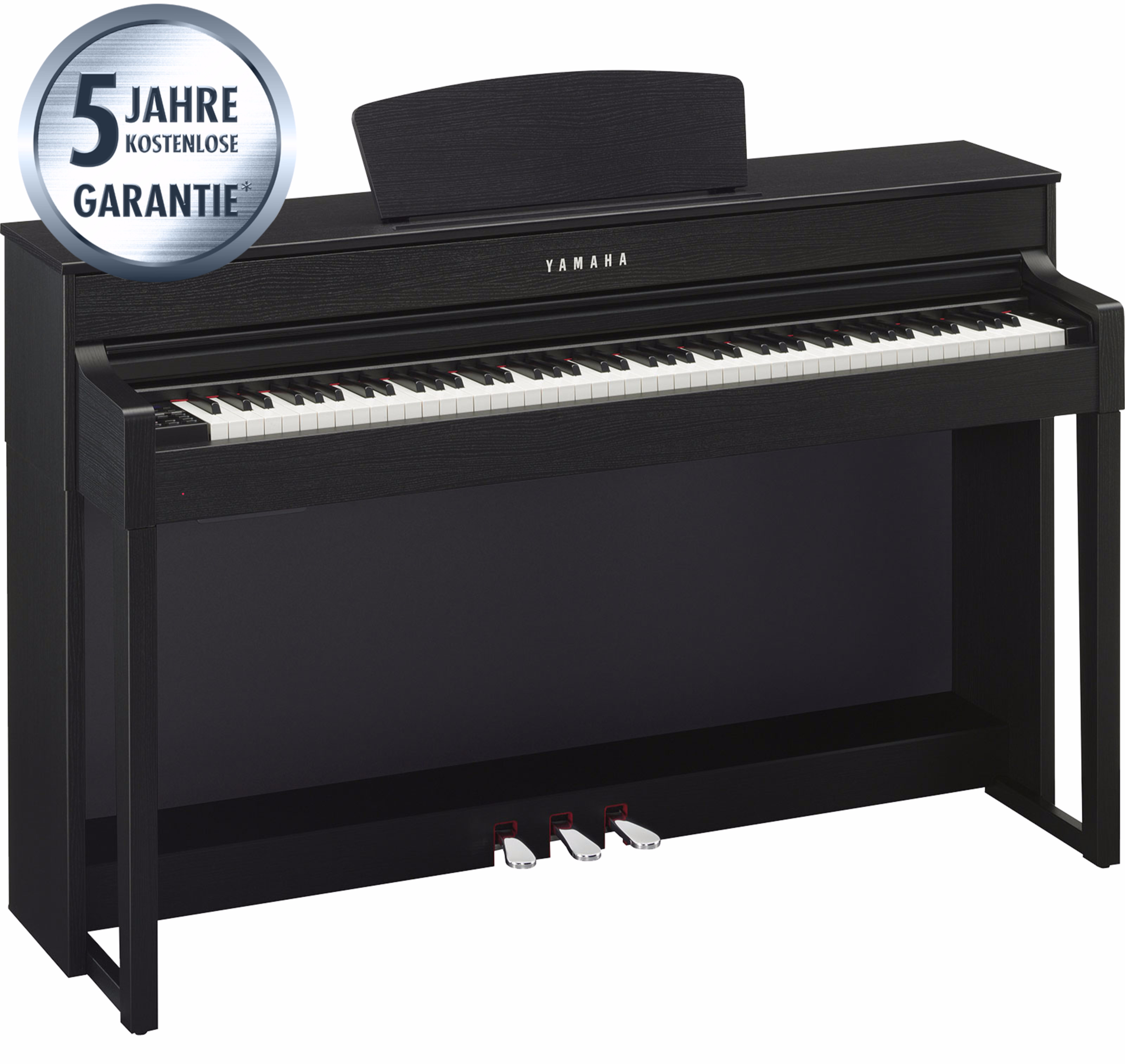 Yamaha CLP-535 B Digital Piano