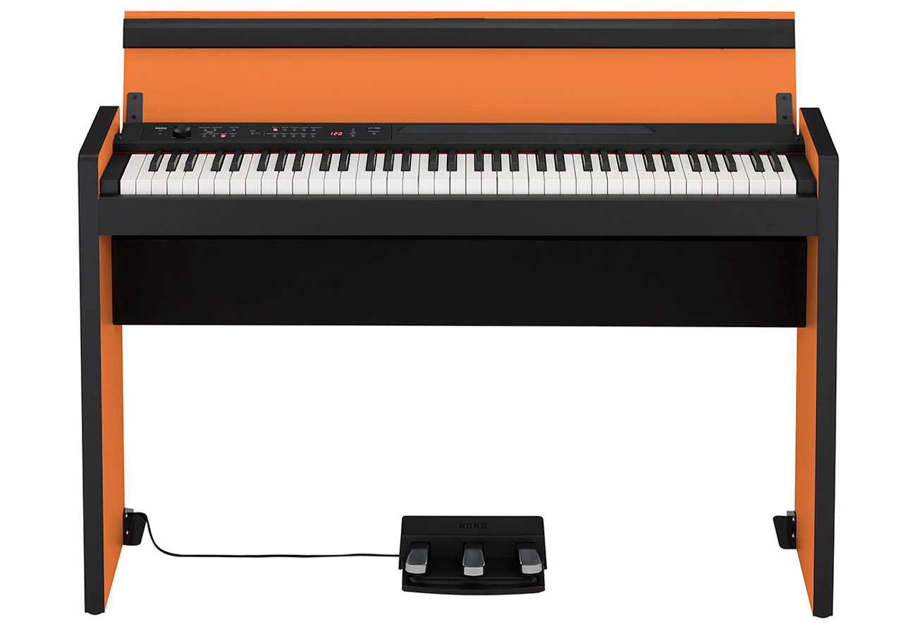Korg LP-380 73 OB Digitalpiano
