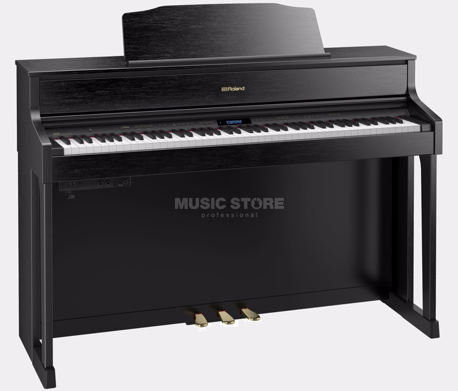 ROLAND HP-605 CB Digitalpiano
