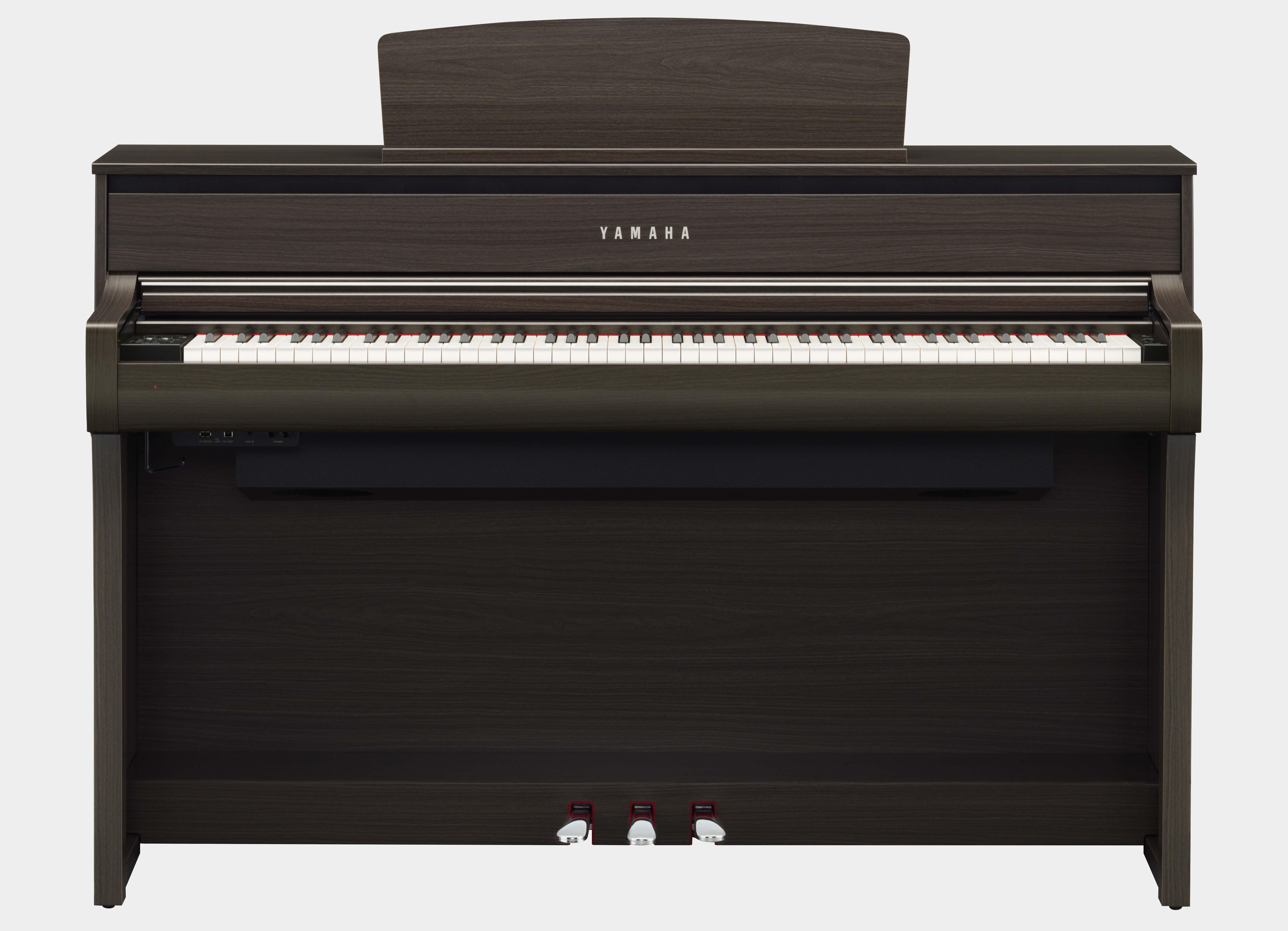yamaha clavinova clp 675 dw. Black Bedroom Furniture Sets. Home Design Ideas