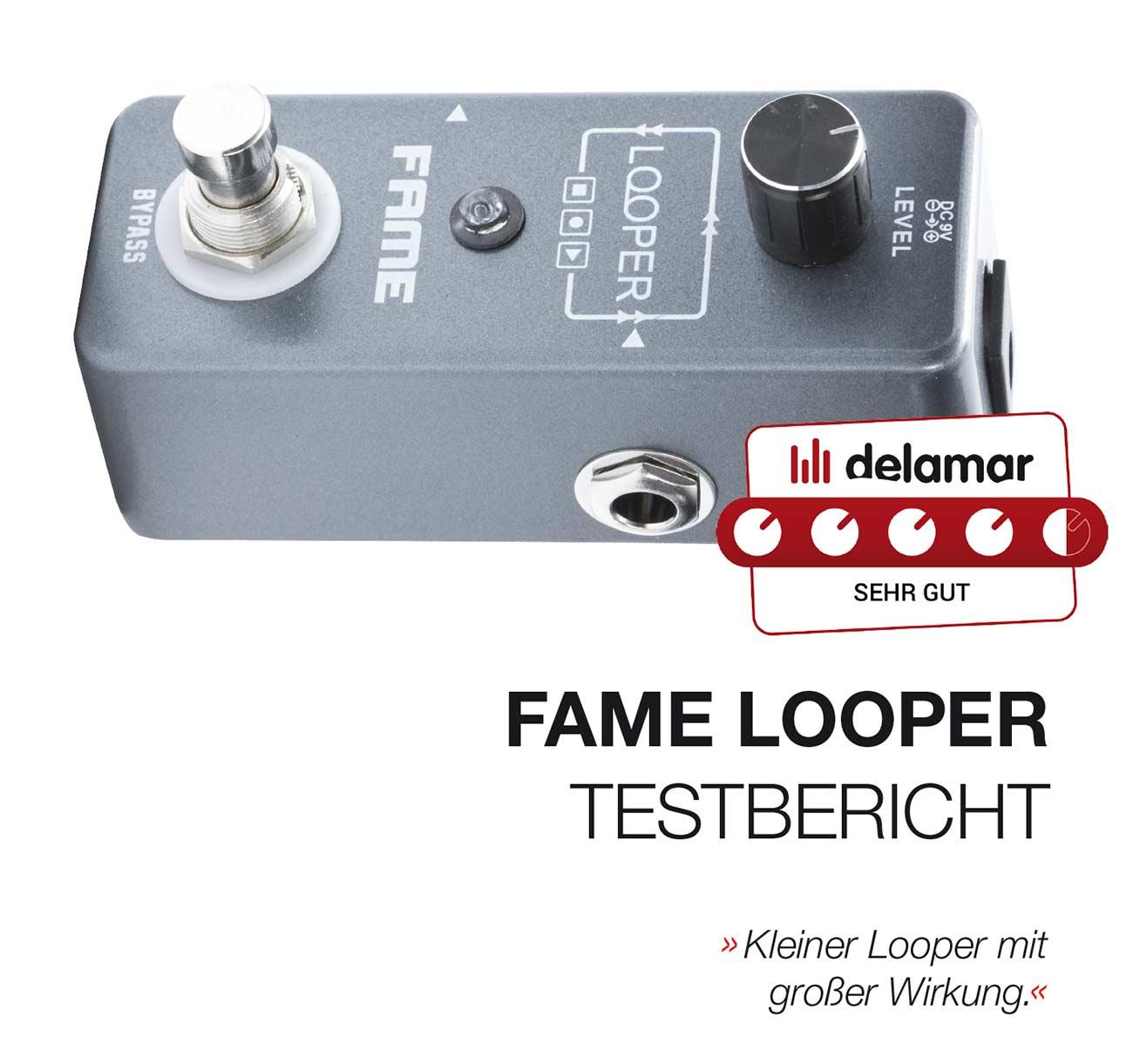 Looper Fame