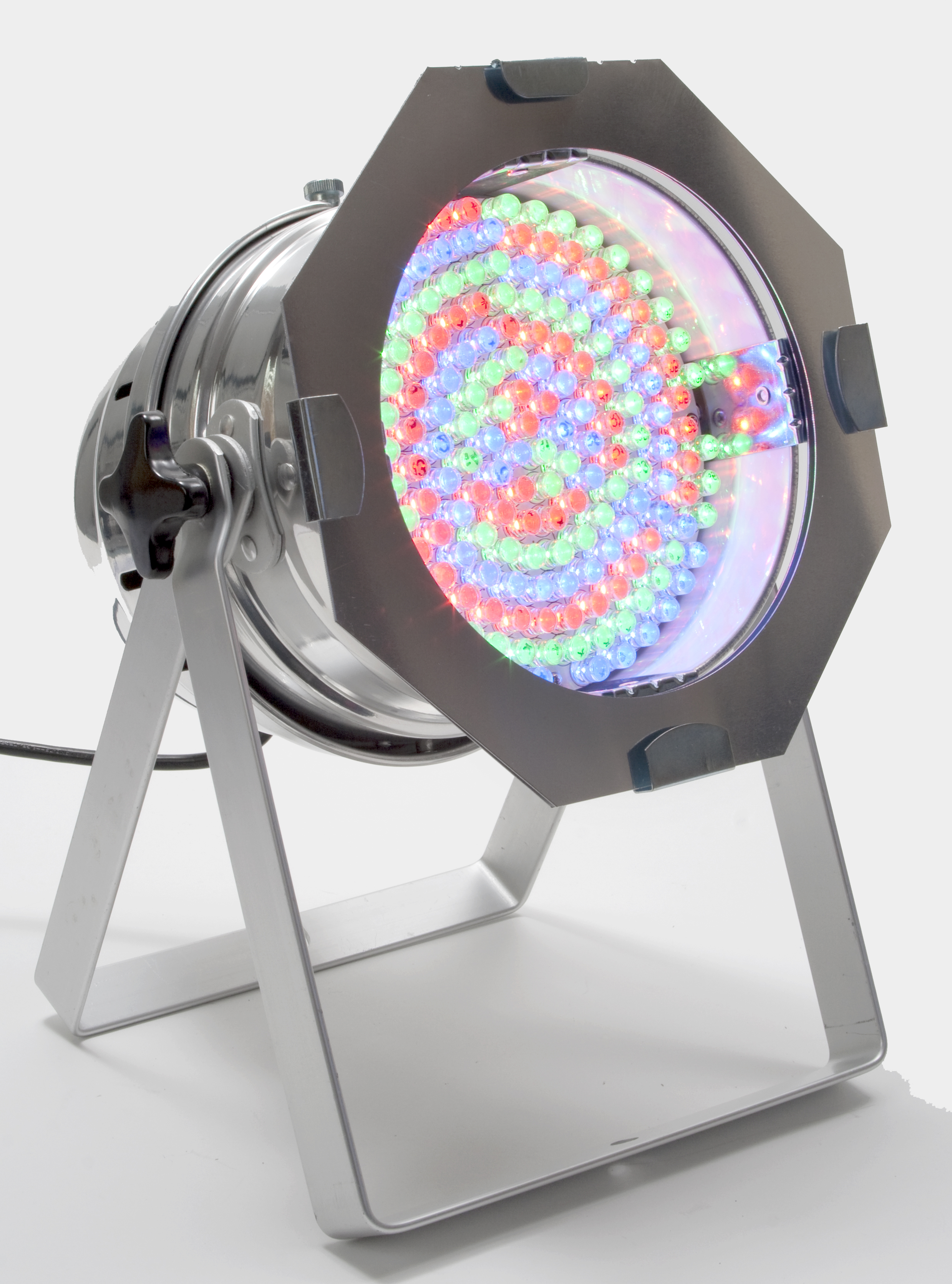lightmaXX LED PAR 64