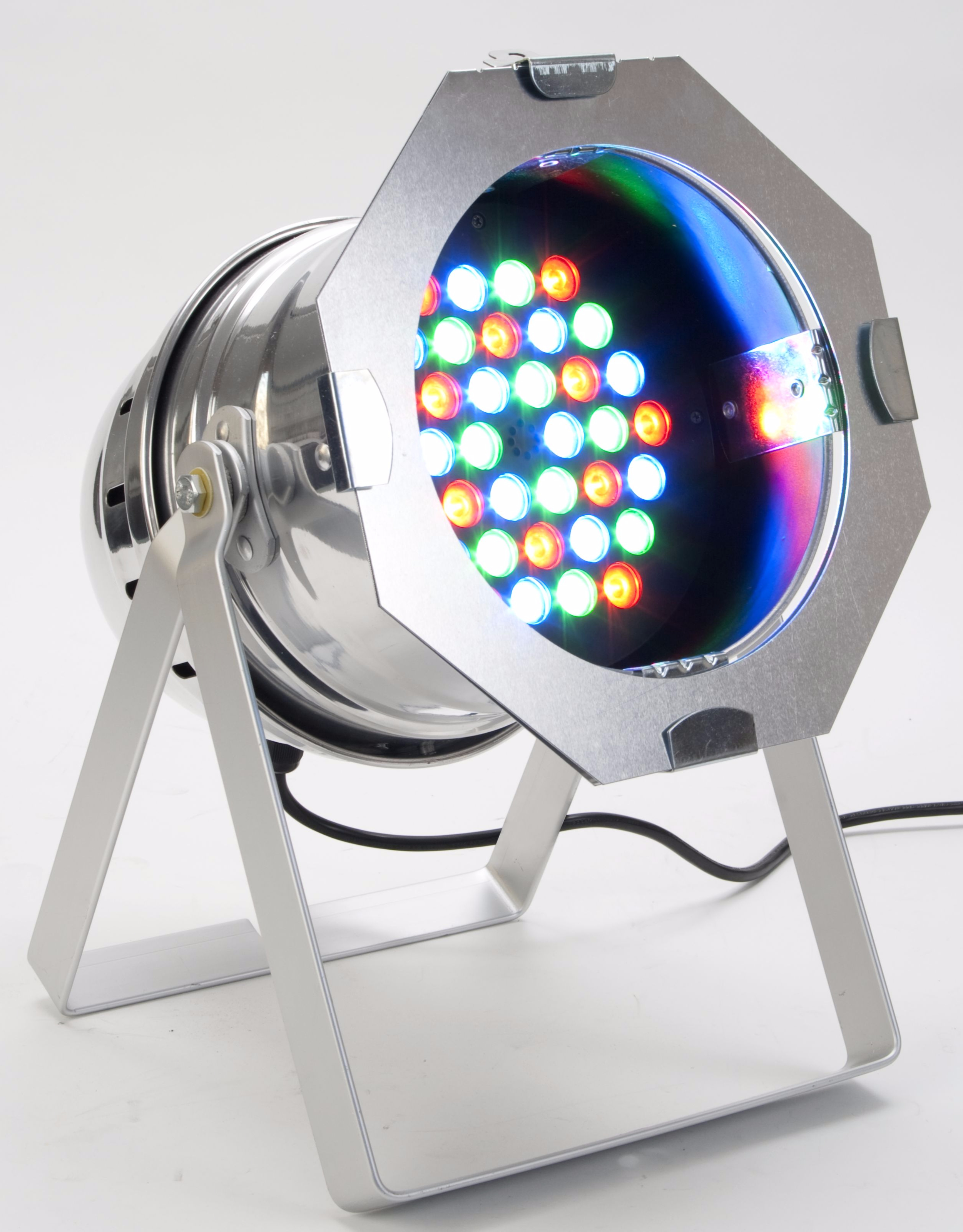 lightmaXX LED PAR 64 HP