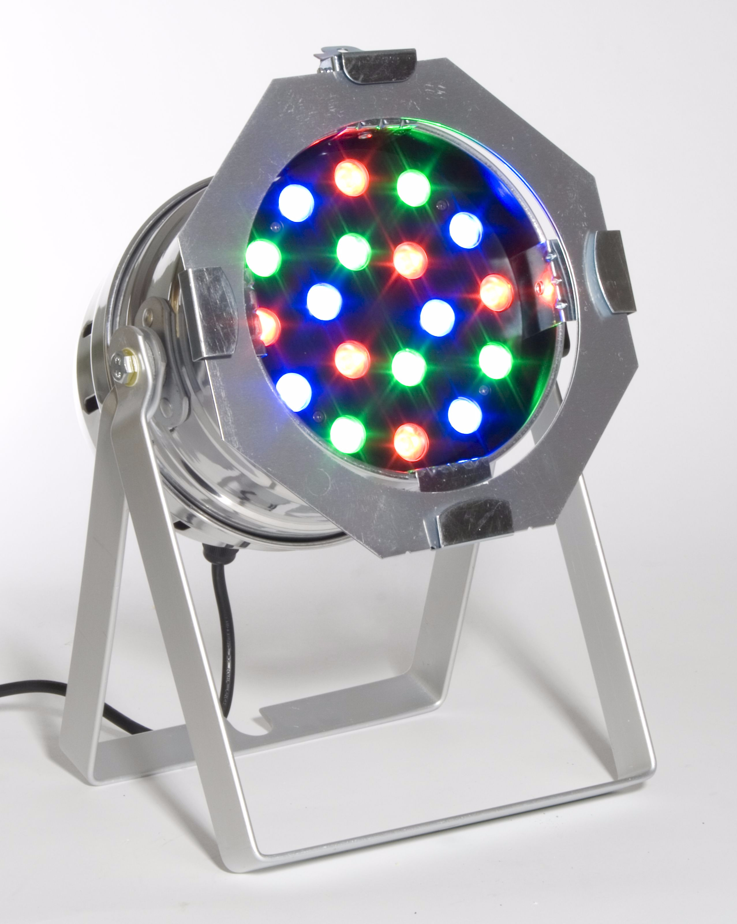 lightmaXX LED PAR 56 HP polish