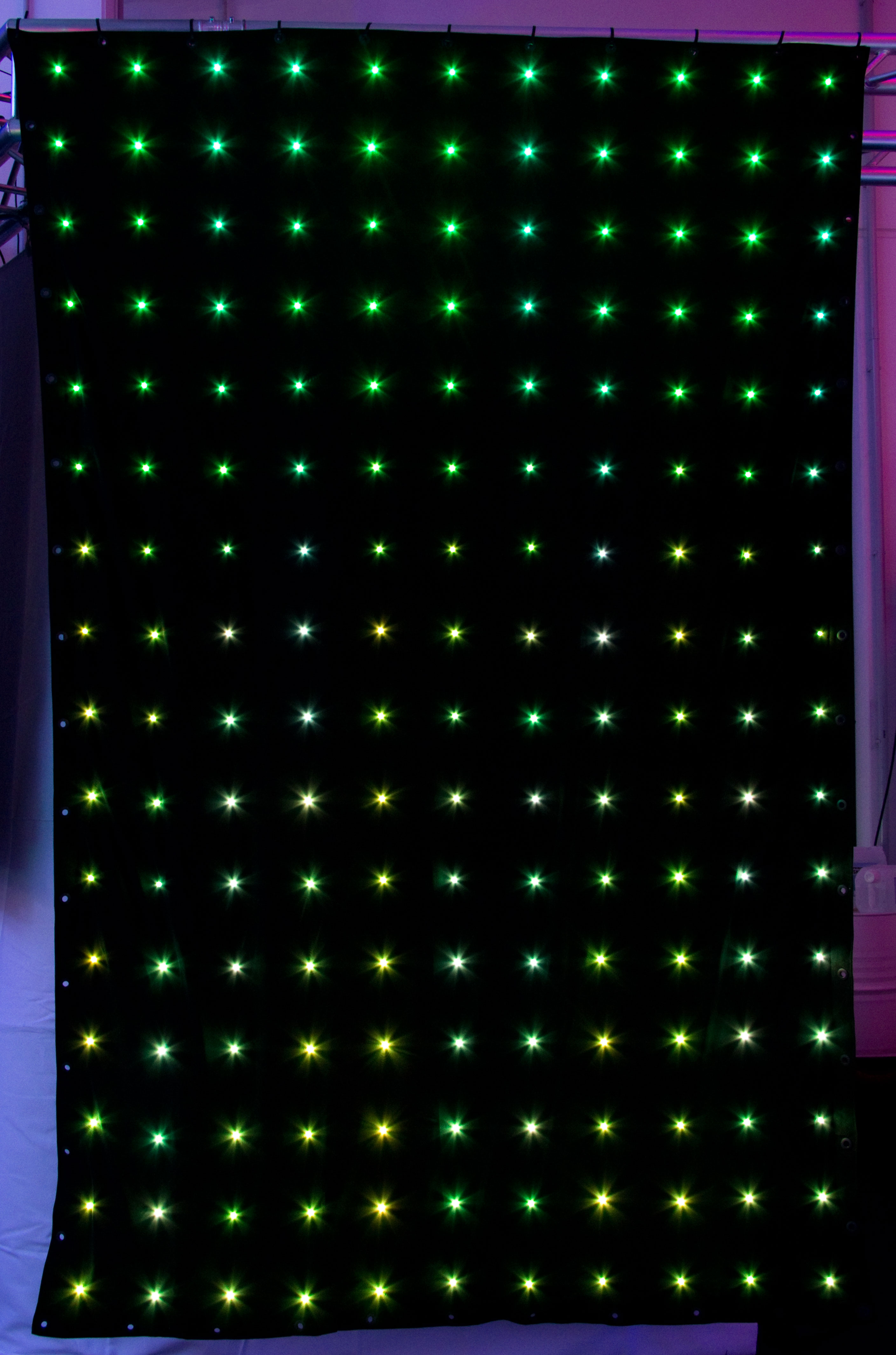 lightmaXX LED DROP II RGB