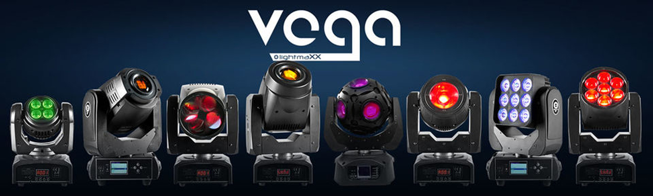lightmaxx Vega Banner