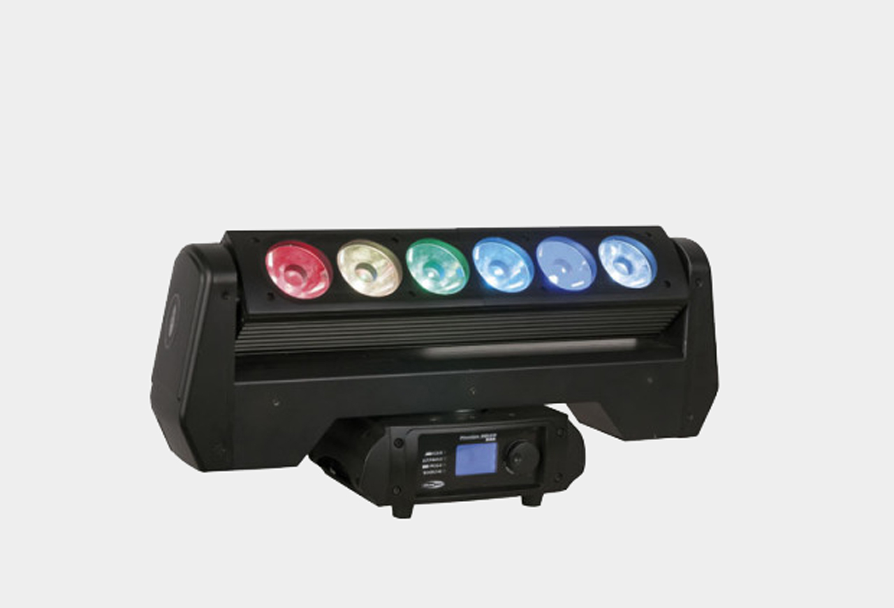 Phantom 60 LED Bar