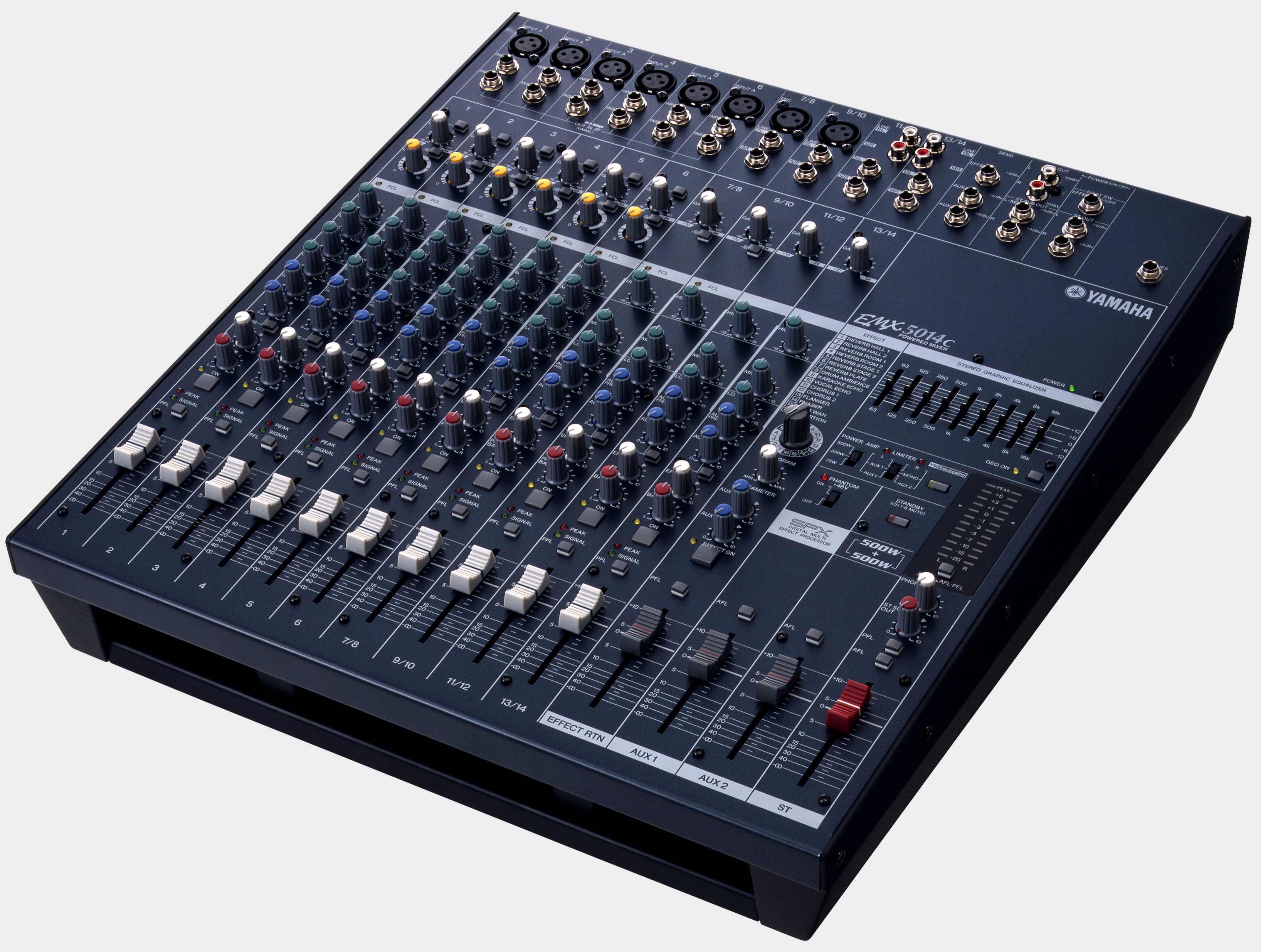 Yamaha Emxsc Price