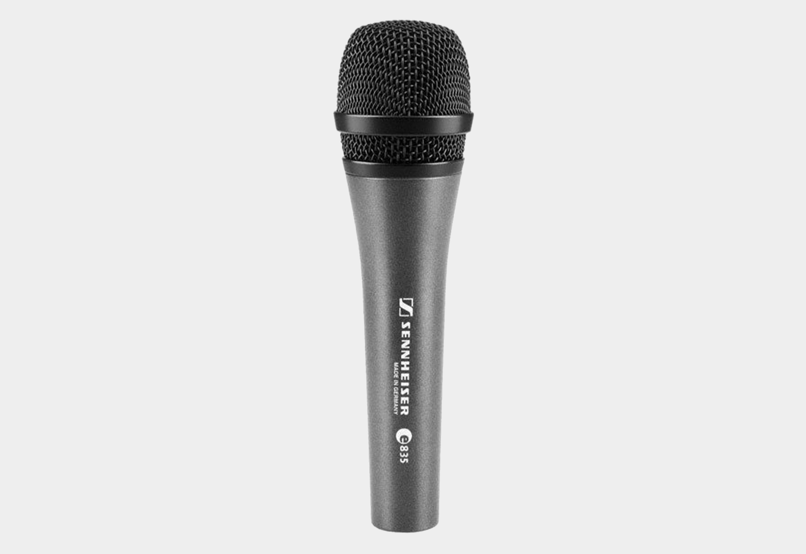 Sennheiser e835 Bundle