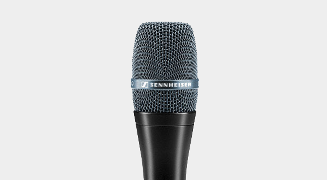 Sennheiser e 965 Evolution