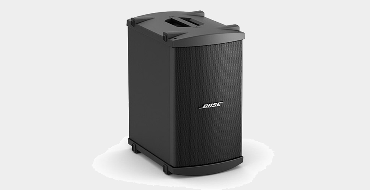 Bose L1 Model 1S mit B2 Bass