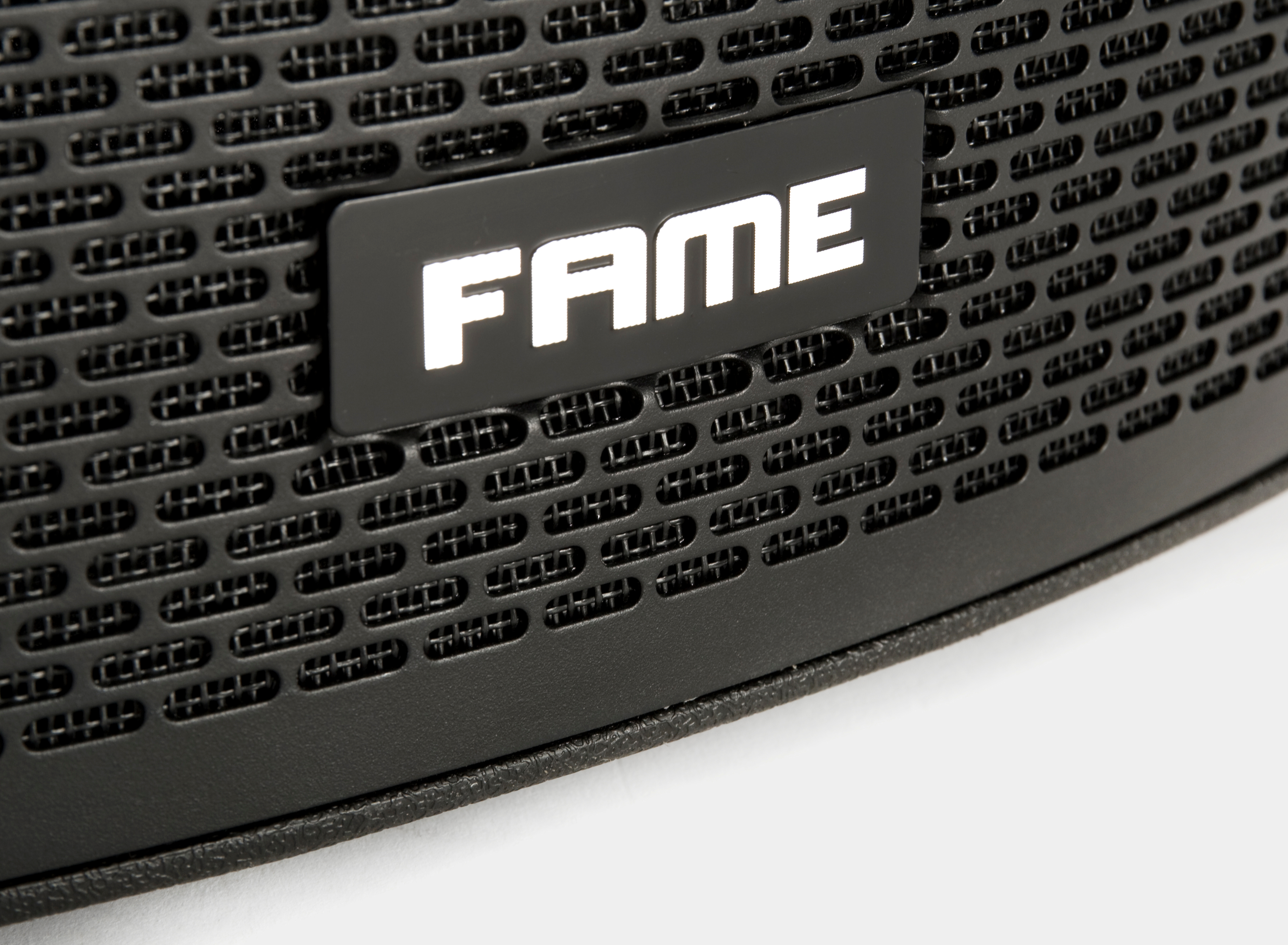 fame challenger 15A banner