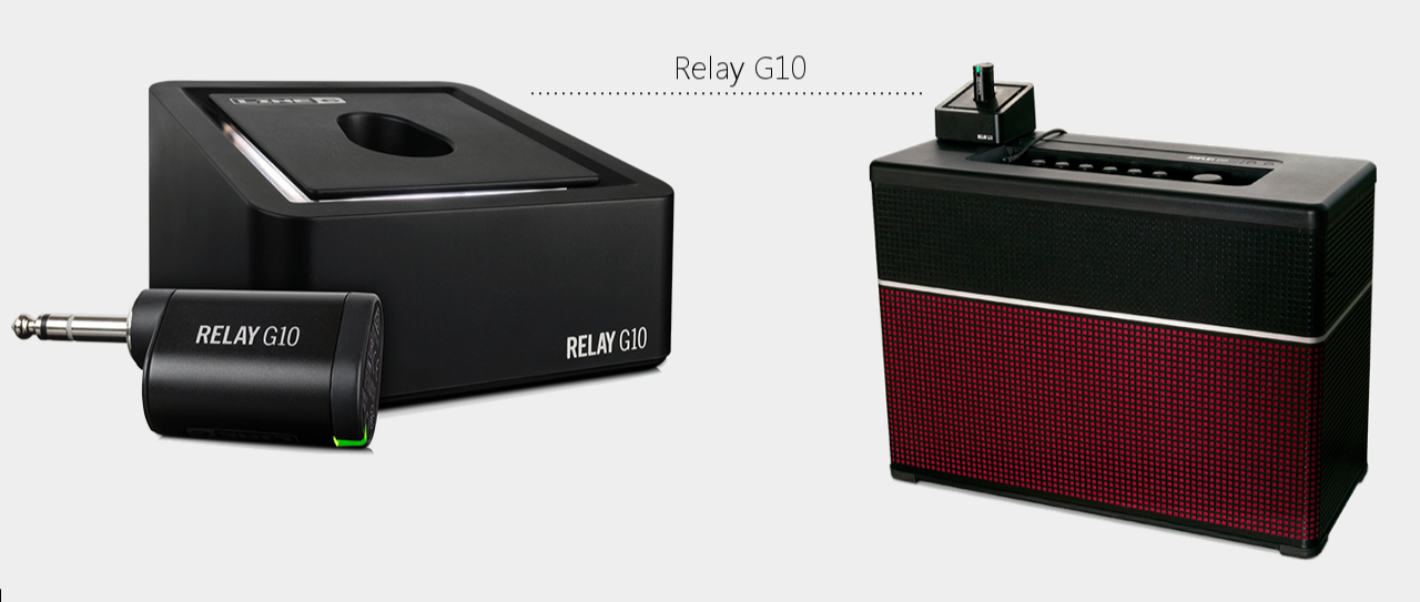 Relay G10 - compact and reliable